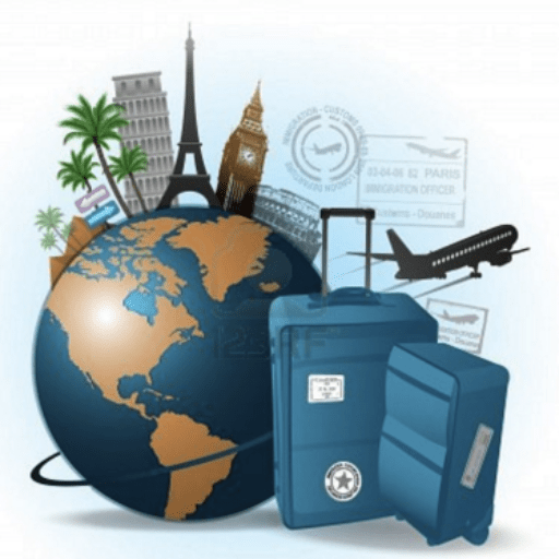 Blog about traveling, useful tips and awesome deals.